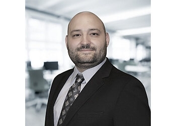 Henderson patent attorney Nihat Deniz Bayramoglu