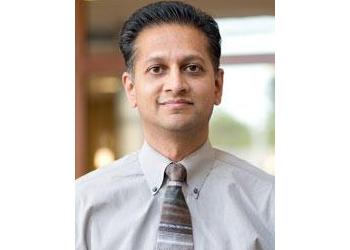 Allentown ent doctor Niketu M. Patel, MD
