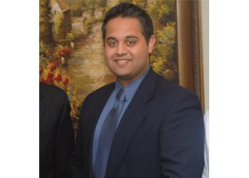 Arlington neurosurgeon Nikhil K. Patel, MD