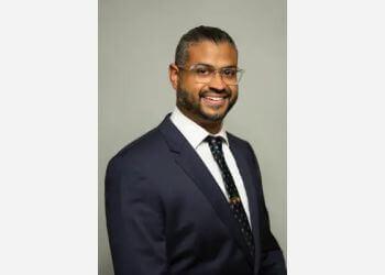 Worcester pediatric optometrist Nikhil Saini, O.D - EYE ON WORCESTER