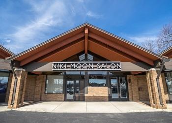 Naperville hair salon Niki Moon Salon