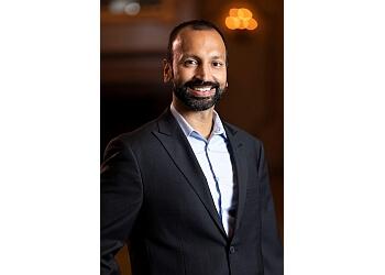 Atlanta pediatric optometrist Nikil Patel, OD - Vani Vision