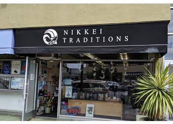 San Jose gift shop Nikkei Traditions of San Jose Japantown, Inc.