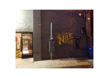 Mesa night club Nile Theater