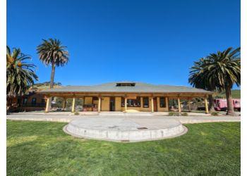 Fremont landmark Niles Depot Museum