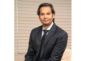 New York ent doctor Nilesh D. Patel, MD