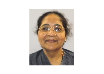 Anaheim gynecologist Nilima H. Mamtora, MD