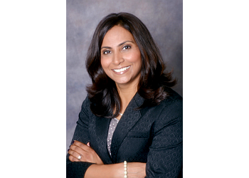 Ontario immigration lawyer Nilima Patel Shah