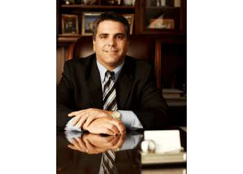 Tampa divorce lawyer Nilo J. Sanchez, Jr., Esq.