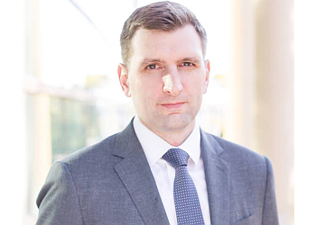 Madison criminal defense lawyer Nils P. Wyosnick