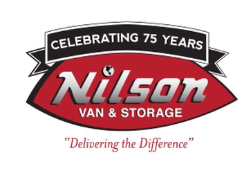 Savannah moving company Nilson Van and Storage