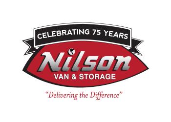Savannah moving company Nilson Van and Storage