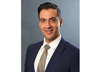 Lakewood cardiologist Nima Aghili, MD - COLORADO HEART & VASCULAR