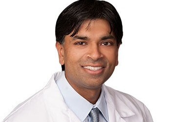 Westminster orthopedic Nimesh B. Patel, MD