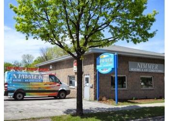 Milwaukee hvac service Nimmer Heating & Air Conditioning