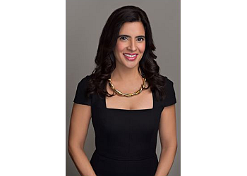 Plano real estate agent Nina Bhanot