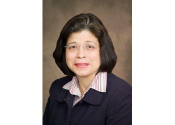 Richmond pediatric optometrist Nina J Cox, OD