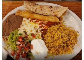 Waco mexican restaurant Ninfa's Mexican Restaurant