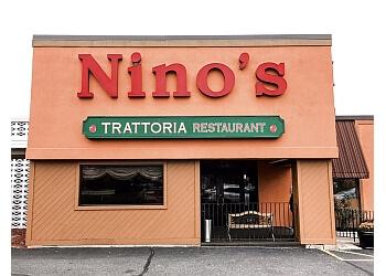 Waterbury italian restaurant Nino's Trattoria Italian Restaurant
