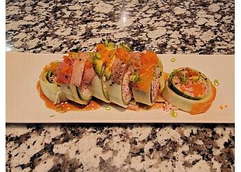 Wichita sushi Ninza Sushi Bar