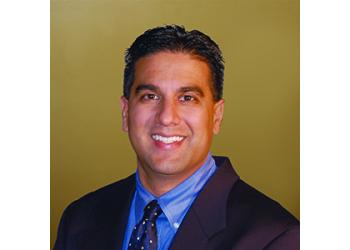 Tacoma eye doctor Niraj P. Patel, MD, FACS