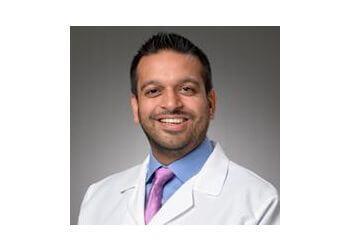 Bakersfield cardiologist Nirav Nitin Desai, MD