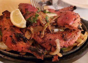 Charleston indian restaurant Nirlep Indian Restaurant