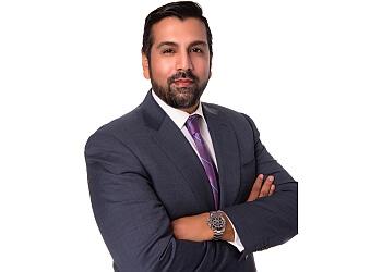 Orlando real estate lawyer Nishad Khan, Esq.