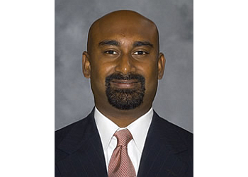 Pembroke Pines immigration lawyer Nishan C. Mahendran