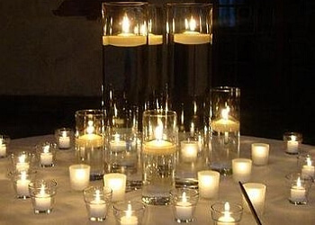 Irving wedding planner Nishel Events By Design