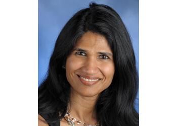 Albuquerque neurologist Nishiena Gandhi, MD - OPTUM