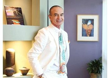 Irvine dermatologist Nissan Pilest, MD