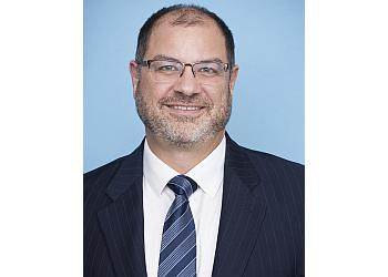 Minneapolis ent doctor Nissim Khabie, MD