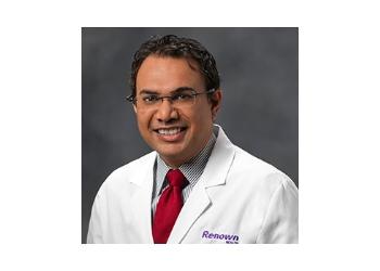 Reno endocrinologist Nitesh Devji Kuhadiya , MD