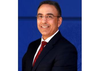 Costa Mesa orthopedic Nitin N. Bhatia, MD