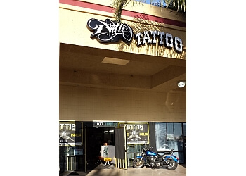Chula Vista tattoo shop Nittis Tattoo Parlor