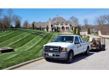 Springfield lawn care service Nixa Lawn Service