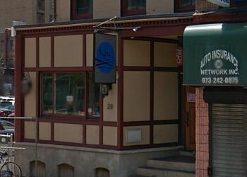 Newark sushi Nizi Sushi