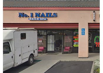 Downey nail salon No.1 Nails