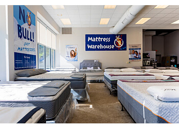 3 Best Mattress Stores In Charlotte Nc Expert