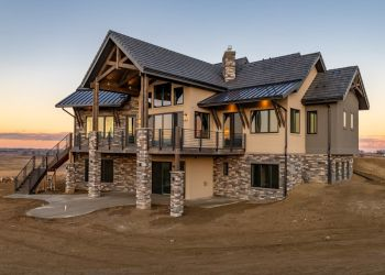 Fort Collins home builder NoCO Custom Homes