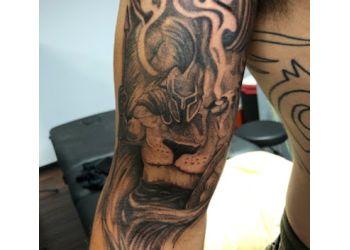 Clarksville tattoo shop No Egrets Tattoo Studio