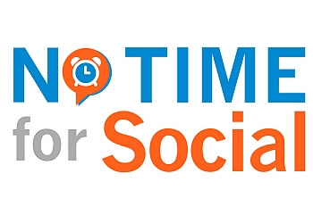 Round Rock advertising agency No Time For Social