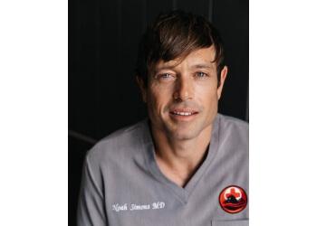 San Francisco pediatrician Noah B. Simons, MD, FAAP - City Life Pediatrics