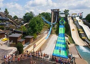 Milwaukee amusement park Noah's Ark