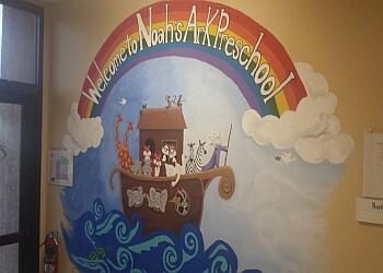 Noah's Ark Preschool Lancaster Preschools