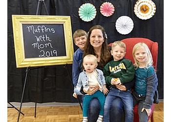 Waco preschool Noah's Ark Preschool & Parent's Day Out