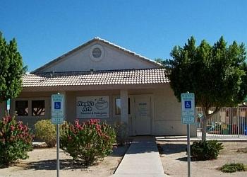Mesa preschool Noah's Ark preschool