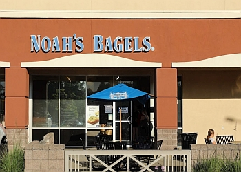 Elk Grove bagel shop Noah's Bagels