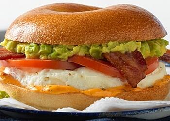 Fremont bagel shop Noah's Bagels